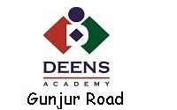 Deens @Gunjur