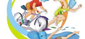 Triathlon- on 15th August 2016
