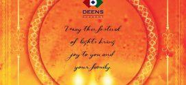 Responsible Diwali by Harishraj